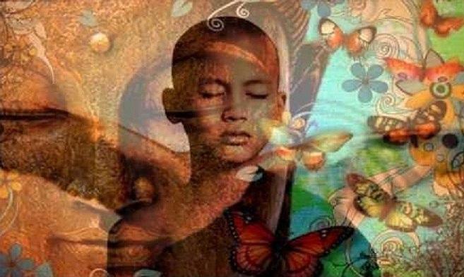 Буддийские виды медитации.