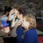 Благотворительный проект «Йога Бабушка»