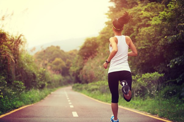 Как начать бегать с нуля