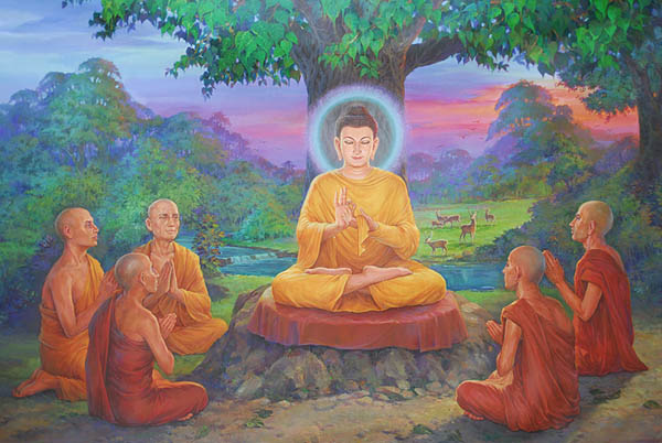 медитация випассана, курсы випассаны.
