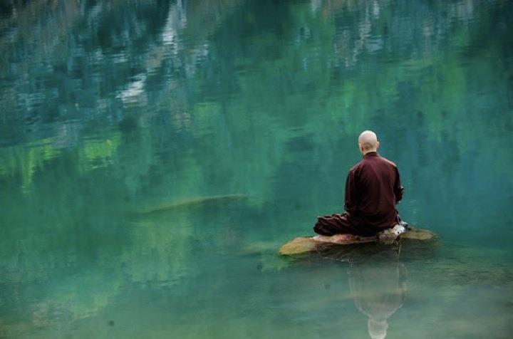 Медитация випассана. Курсы медитации.