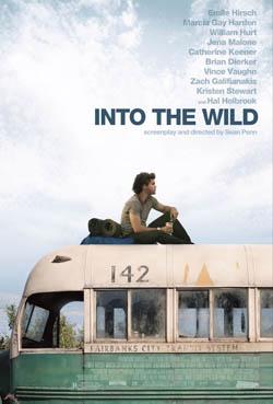 В диких условиях (Into the Wild), 2007.