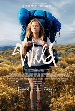 Дикая (Wild), 2014.