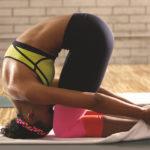 Знаменитости, которые практикуют Бикрам йогу