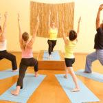 Записки учителя йоги