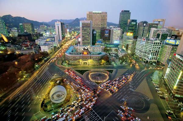 Курсы корейского языка.