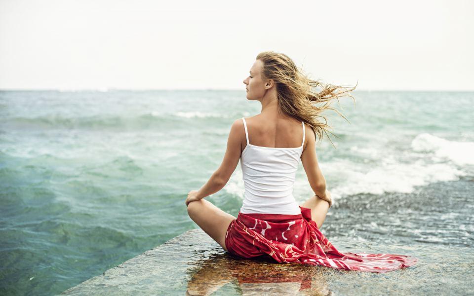Виды медитации.