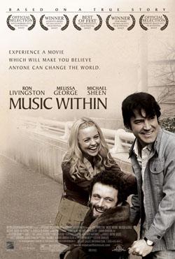 Музыка внутри. (Music Within), 2006.