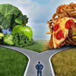 Анастасия Дмитриева об осознанном питании