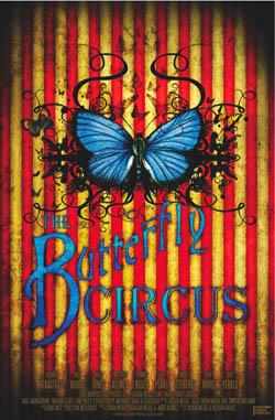 Цирк «Бабочка». (The Butterfly Circus), 2009.