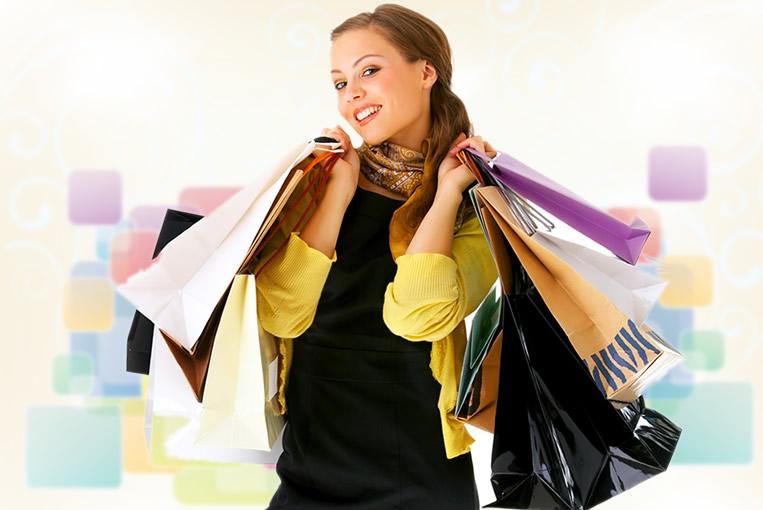 Шопоголизм, зависимость от покупок.