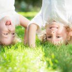 Составляем план занятия йогой для детей