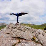 Моя Бикрам йога. Олег Кондратьев