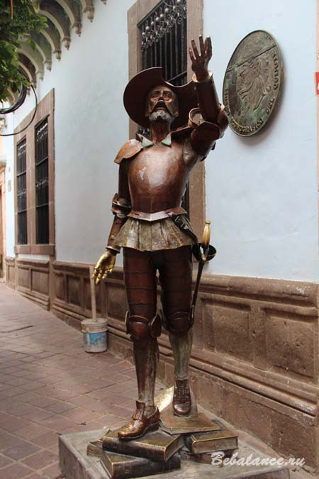 Гуанахуато, Мексика.