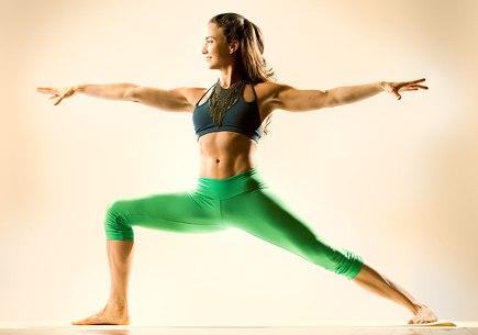 Видеоуроки по аштанга-виньяса йоге.