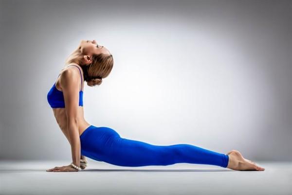 Основные стили йоги