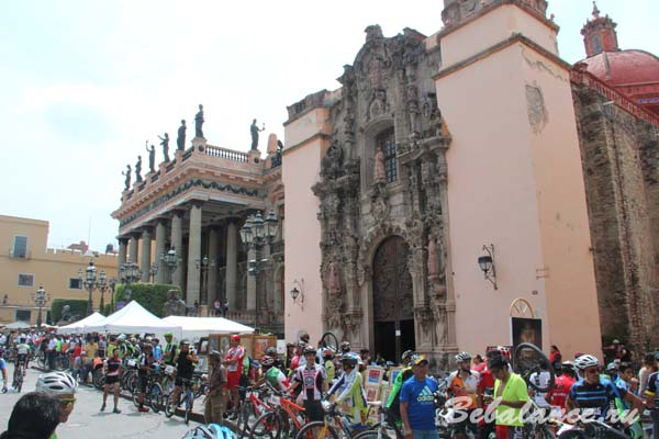 Церковь Сан-Диего де Алкала.