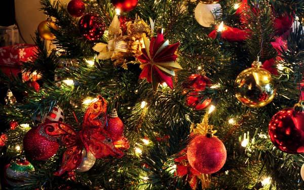Лучшие рождественские и новогодние фильмы.