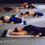 Бикрам йога vs Обычная йога