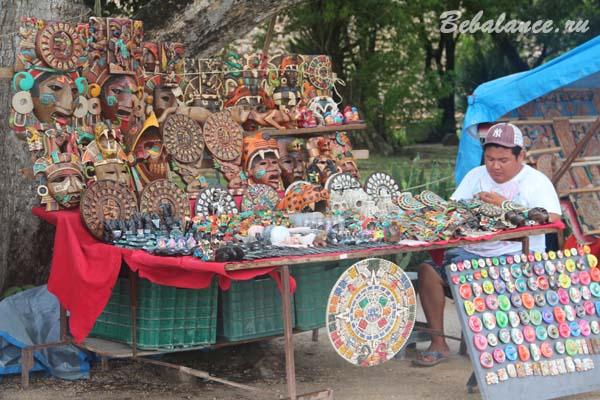 Чичен-Ица, Мексика.