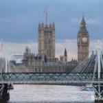3 дня в Лондоне
