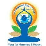 Всемирный день йоги. Just Love Yoga Party