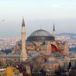 Собор Святой Софии в Стамбуле. Жемчужина двух миров