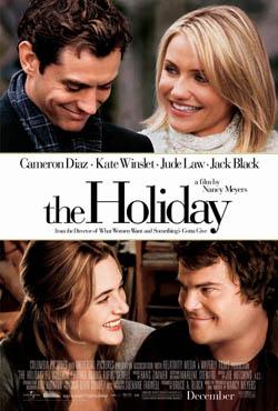 Отпуск по обмену (The Holiday), 2006.