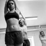 Кто ты на классе Бикрам йоги?