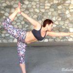 Как йога изменила мою жизнь. Фитнес йога. (часть 1)