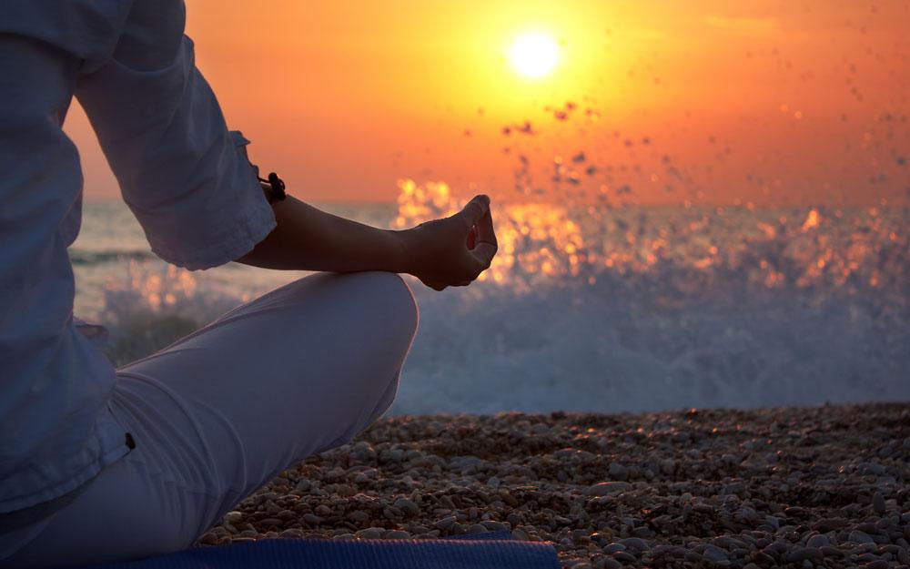 Медитация для развития интуиции