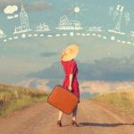 Жизнь за границей изменит вас навсегда
